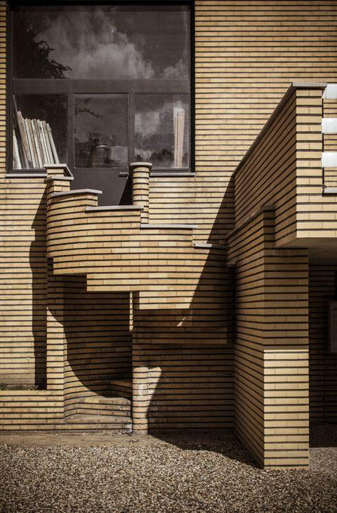 ryanpanos: Villa Cavrois | Robert Mallet-Stevens | laurent Dequick