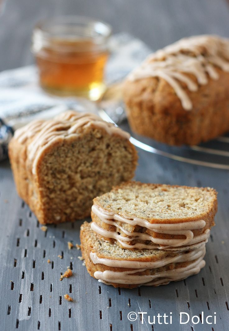about Mini loaves recipes on Pinterest | Chocolate chip banana bread ...