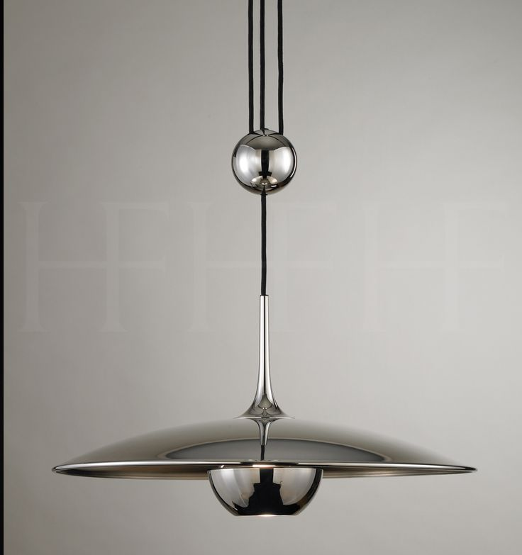 ONOS 55 M Adjustable Pendant Lamp Centre Pull