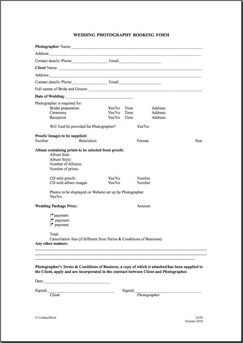 Best 25+ Photography contract ideas on Pinterest Free - videography contract template