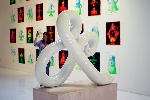 Ampersand by Steven Harrington