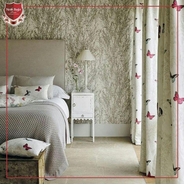 Baharın enerjisi ile birlikte rahatlık ve şıklığı harmanlayan özgün tasarımlar sayesinde yatak odalarınız artık çok daha mükemmel…   www.nezihbagci.com / +90 (224) 549 0 777  ADRES: Bademli Mah. 20.Sokak Sirkeci Evleri No: 4/40 Bademli/BURSA  #nezihbagci #perde #duvarkağıdı #wallpaper #floors #Furniture #sunshade #interiordesign #Home #decoration #decor #designers #design #style #accessories #hotel #fashion #blogger #Architect #interior #Luxury #bursa #fashionblogger #tr_turkey #fashionblog…