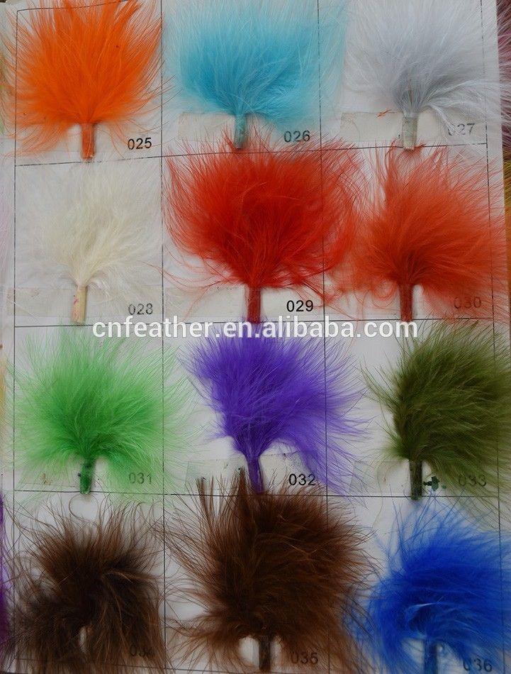 fbrica al por mayor artificial colores blanco y teido cm plumas de avestruz para el banquete de boda y decoracin de carnaval