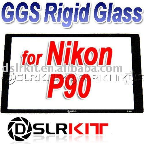 >> Click to Buy << GGS LCD Screen Protector glass for NIKON Coolpix P90 #Affiliate