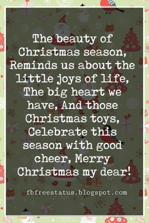Christmas Quotes And Sayings Merry Christmas Greetings Wishes The