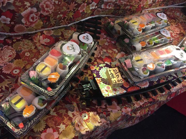 Sushi candy Sydney