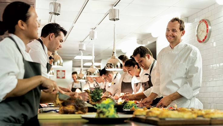 Apre a New York Made Nice. Il fast food di Daniel Humm e Will Guidara