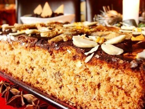 Ciasta dla cukrzyków