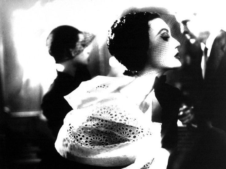 Η υψηλή φωτογραφία μόδας της Λίλιαν Μπάσμαν - Επιλογή: Σοφία Γκορτζή - Κείμενο: Σοφία Γκορτζή
