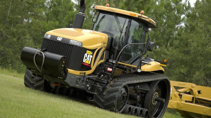 Сельскохозяйственная техника.      Agricultural machinery