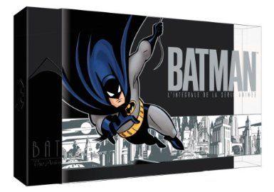 Batman, la série animée - L'intégrale 5 saisons: Amazon.fr: Kevin Conroy, Loren Lester, Efrem Zimbalist Jr., Bob Hastings, Mark Hamill, Paul...