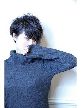 ヴィラ(VILLA) R92【VILLA】ショート職人NOBUによるベリショ☆