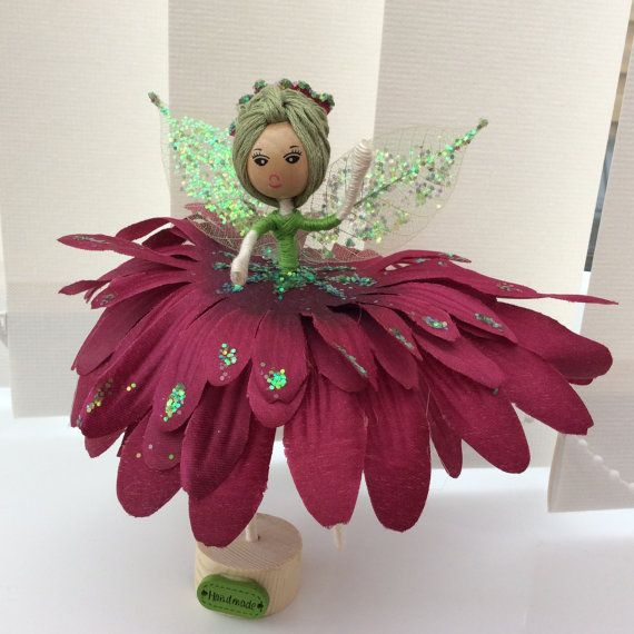 how to make fairy wings for dolls