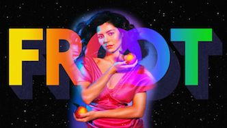 Froot - Marina and the Diamonds