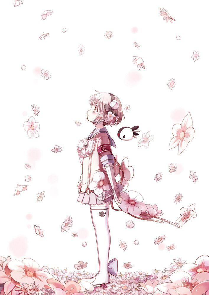 魔法少女育成計画:魔法少女ラノベがテレビアニメ化 ラルケ制作 - MANTANWEB(まんたんウェブ)