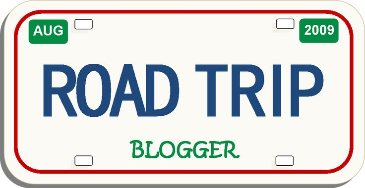 Let's hit the road trip. Avid #travel blogger, sharing stories of our trips across North America
