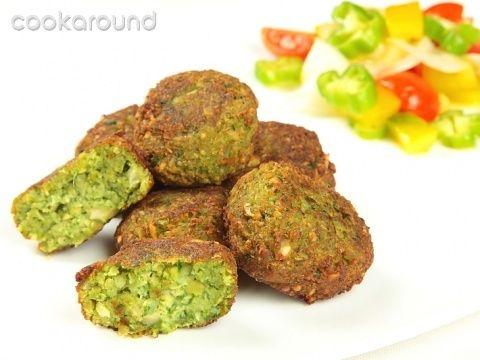 Falafel: Ricette Arabia Saudita | Cookaround