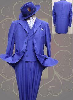 1000+ images about Men's Suits on Pinterest | Steve Harvey Suits ...