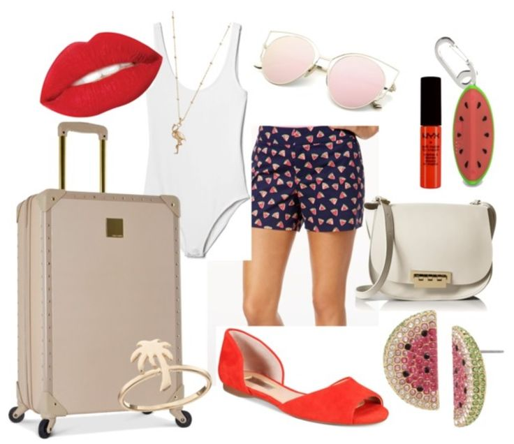 Airport travel outfit #ootdmeco #flirty #summer