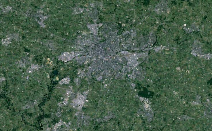 #France : mise à jour de la population des aires urbaines avec les chiffres 2011 de l'#Insee http://www.populationdata.net/index2.php?option=pays&pid=68&nom=france
