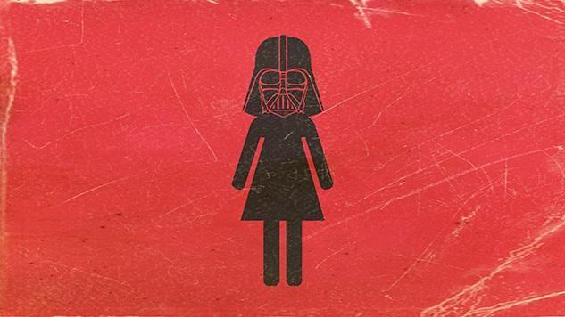 Princesas y Darth Vaders 2015 | Malena Pichot + Charo López