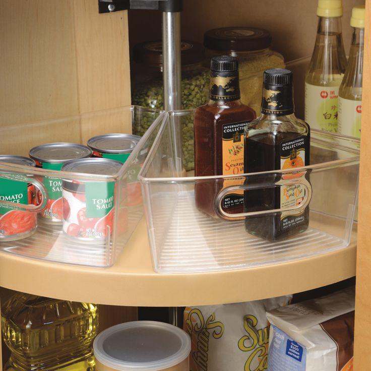 25 Best Ideas About Clever Kitchen Storage On Pinterest