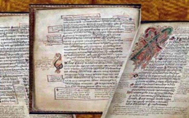 La civilta' salvata dai monaci cristiani