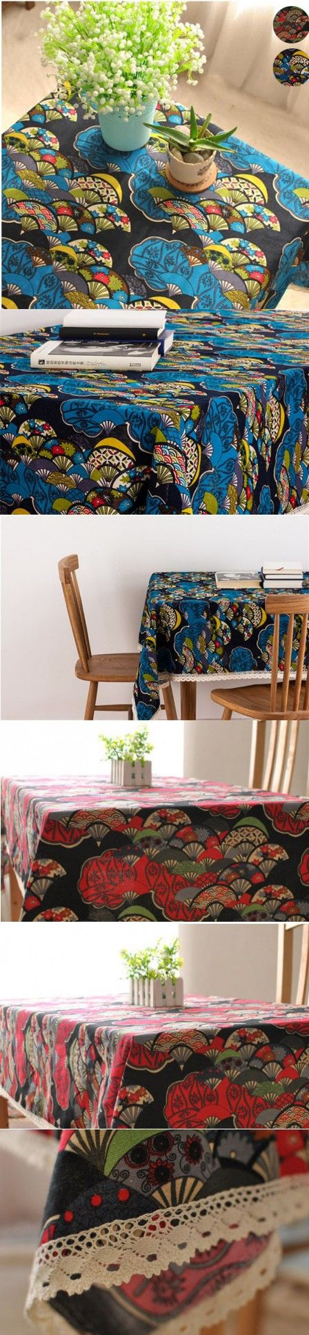 The 25 Best Ideas About Dining Table Cloth On Pinterest Rustic .