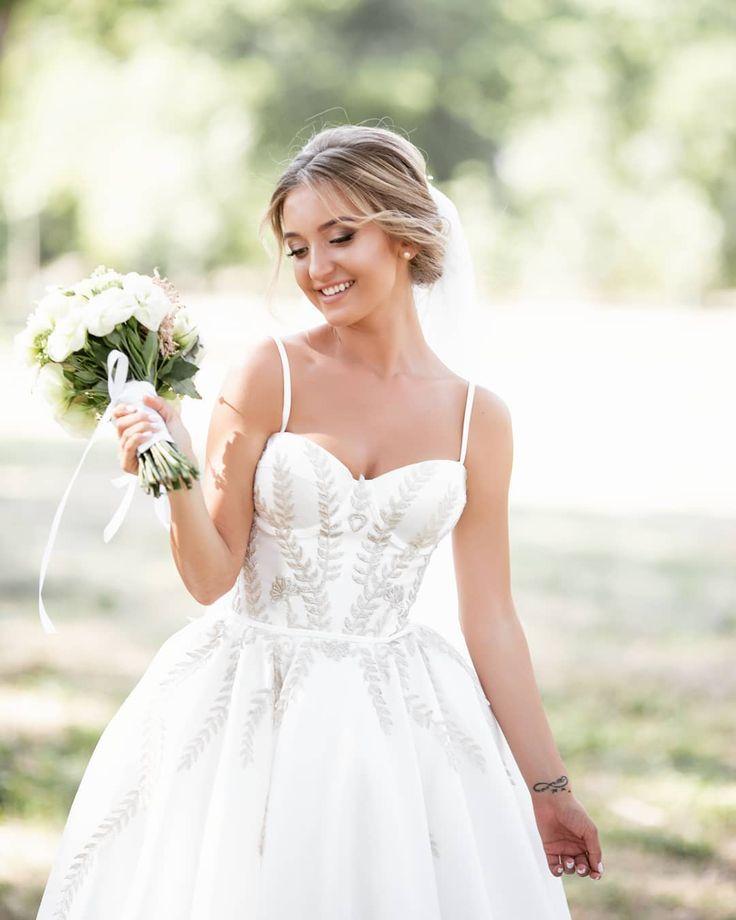 как очаровательная невеста фото должно быть