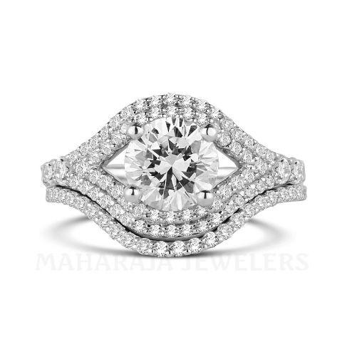 custom engagement ring houston area engagementrings rings houston jewelry diamondrings - Wedding Rings Houston