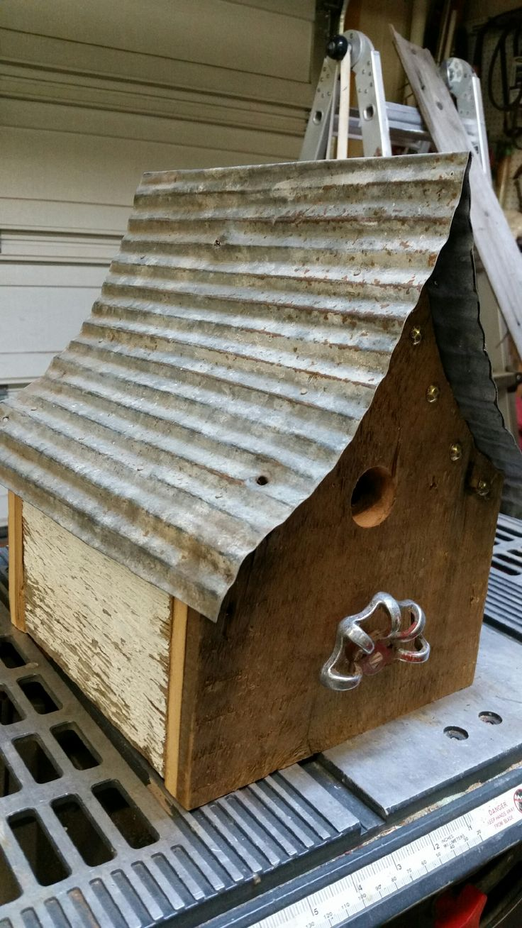 best bird cages and houses images on pinterest rustic
