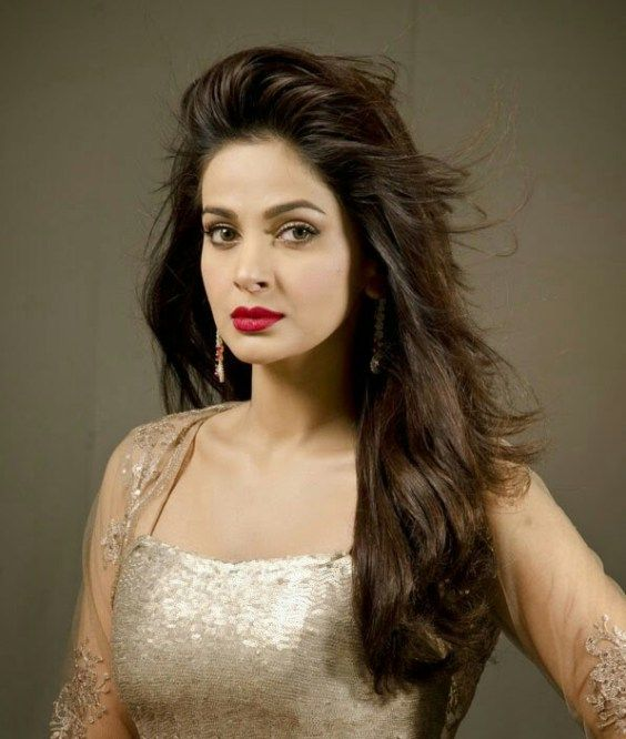 440665f0b2 Rocking pictures by Saba Qamar in different stylish hairstyles Saba Qamar  is the most famous and highest paid Pakistani actress and model.
