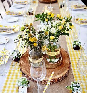 Organize sem Frescuras   Rafaela Oliveira » Arquivos » Reutilize potes de vidro para organizar, decorar e encantar!
