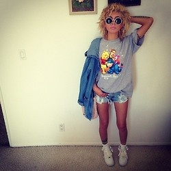 Lil' Debbie
