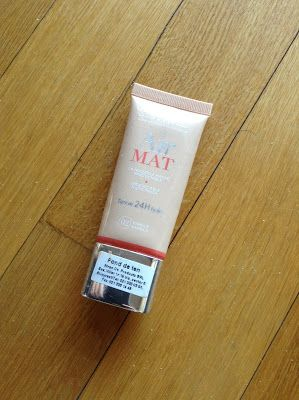 Bourjois Air Mat Foundation | Beauty Notes by Athina