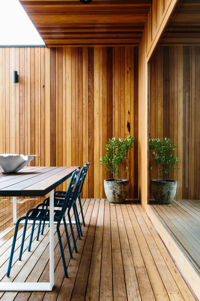 View Shiplap gallery to understand more about our external timber cladding.