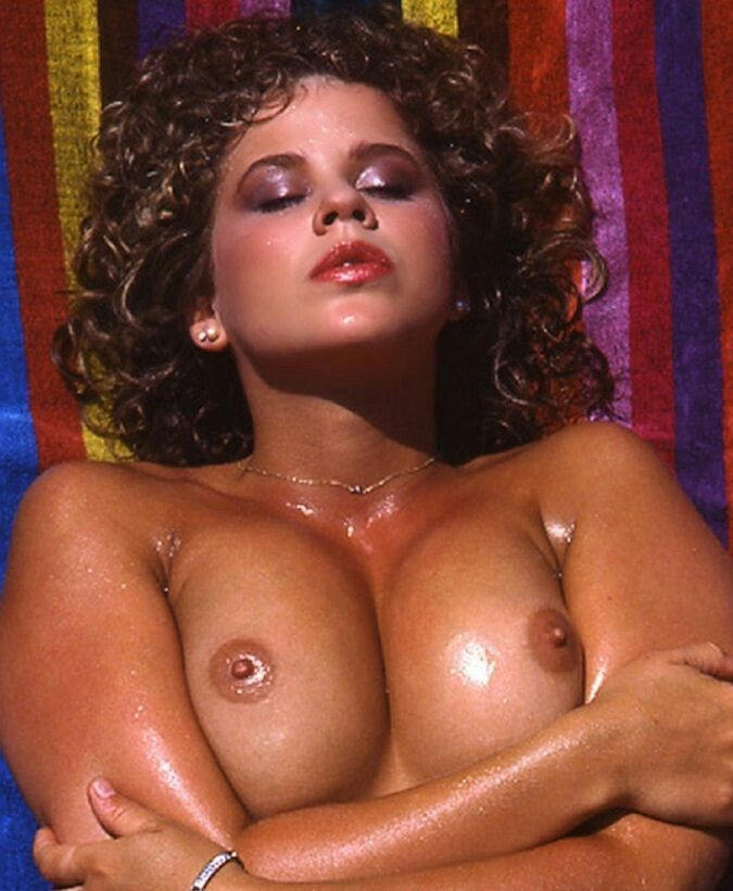 Linda blair nude clips consider, that
