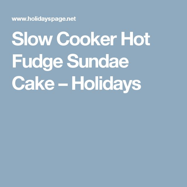 ... Fudge Chaud sur Pinterest | Gâteau Au Caramel, Caramel Chaud et Fudge