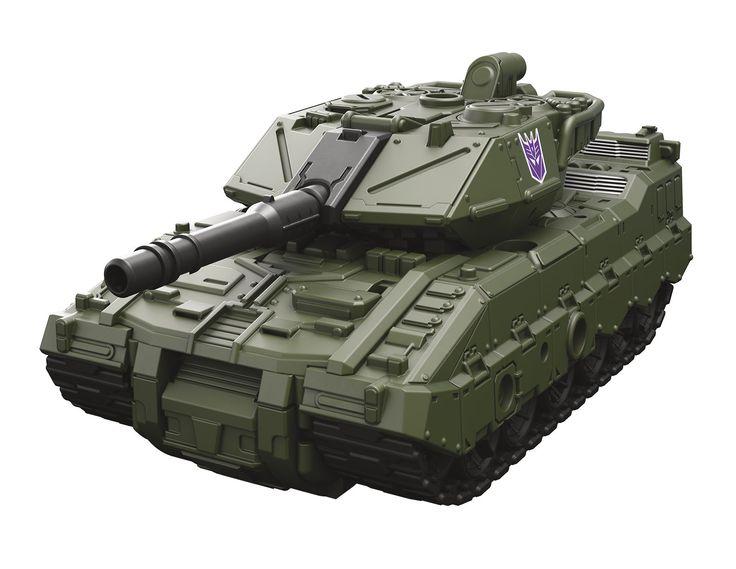 Transformers Combiner Wars - Deluxe - Brawl