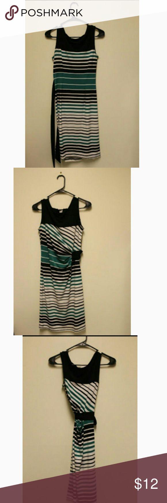 New York & Company Dress Super Cute Summer Professional  Dress New York & Company Dresses Midi