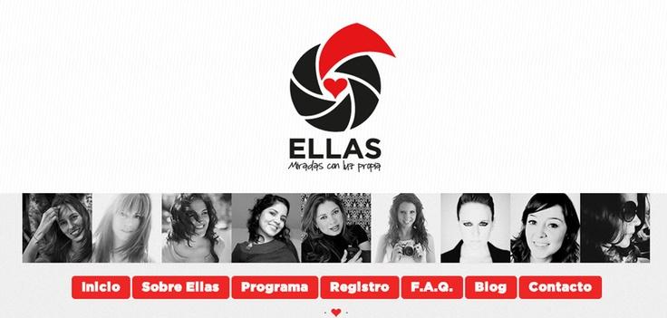 Ellas Workshop 2013  Seminario para fotógrafos en Querétaro   Junio 2013