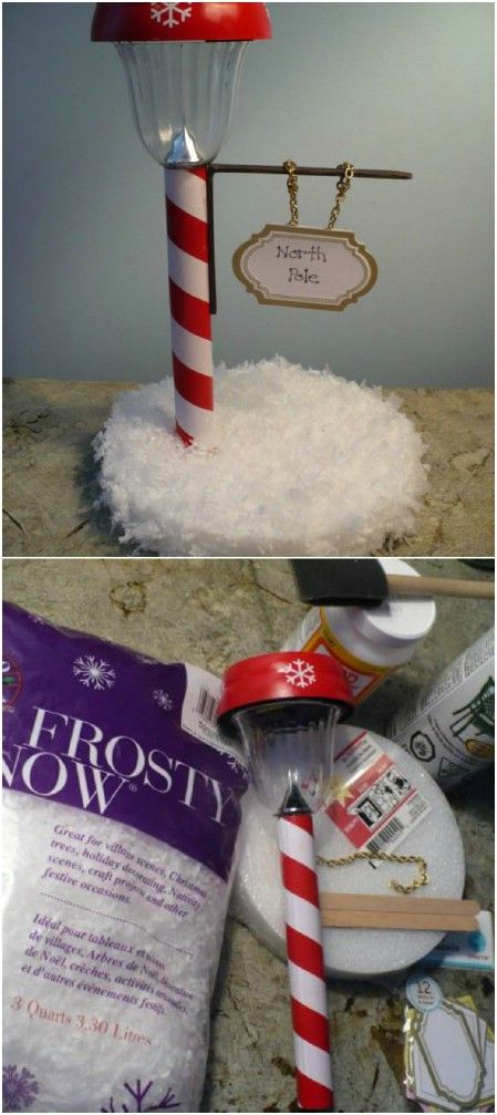 Best 25+ North pole sign ideas on Pinterest | Pole sign, North ...