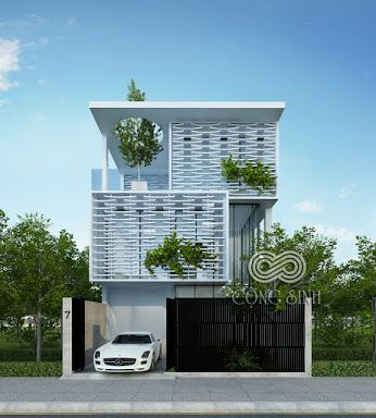 Cong Sinh Architects - Google+