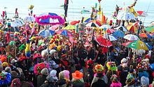 Carnaval de Dunkerque — Wikipédia