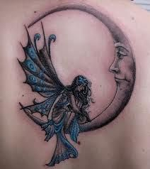 When I was a little girl, I used to see this in almost every single one of my dreams. Then I put it on my MySpace, then my facebook, and then my mom had a mouse pad of it...and now I think I might just get it as a tattoo. Gotta think about this.