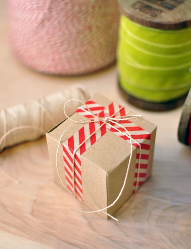 washi tape wrapping wrap envolver regalo embrulhar presente