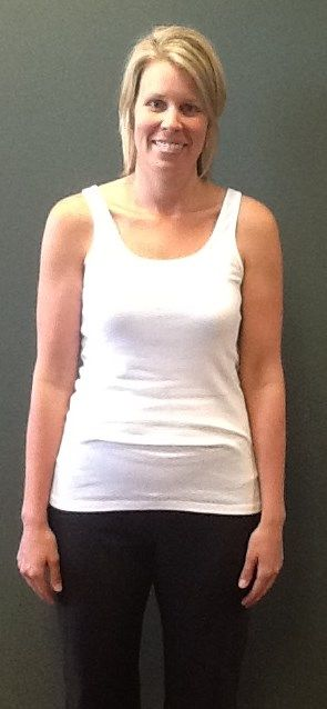 """IDEAL PROTEIN WEIGHT LOSS SUCCESS My name is Ginger and I am 36 years old.  I have been on Ideal Protein since June 24, 2013.  I have struggled with my weight all my life.  I am what you call a """"roller coaster"""" dieter.  I had a couple friends who were doing Ideal Protein and it was working for them.  The best part I noticed was they were seeing results the first week and that is what I needed!  Full story on our Facebook Page!"""
