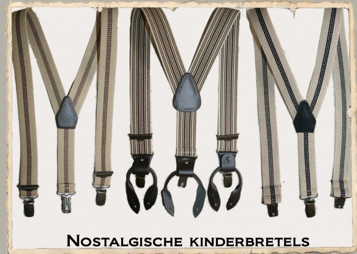 nostalgische bretels - bretelsen - bretellen - bretelles - suspenders @ www.jongensmerkkleding.nl