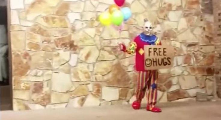 Americas Creepy Clown Craze Explained