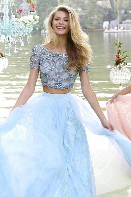 Score Prom Dress